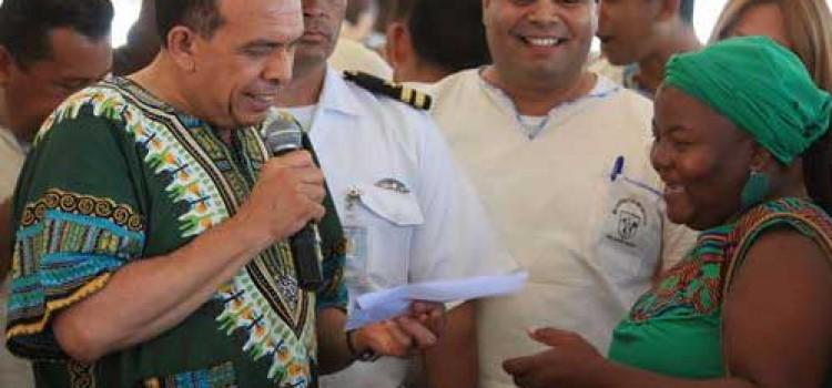 Council of Ministers Meet on Garifuna's 215th Anniversary in Honduras