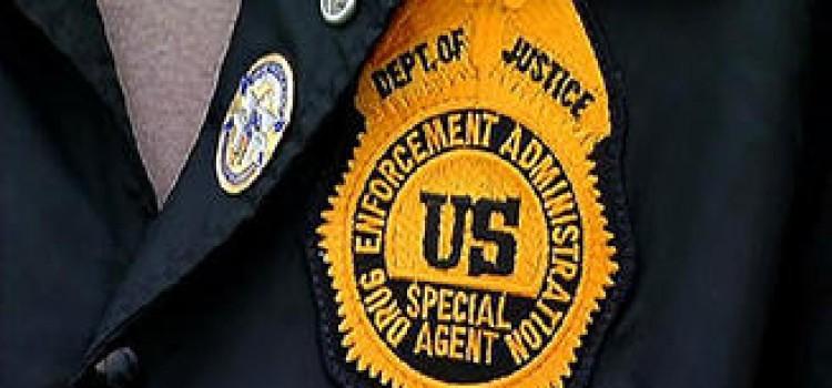 US DEA under fire in Honduras