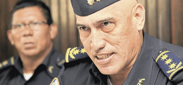 """The """"Tiger"""" Juan Carlos Bonilla appointed by President Lobo as the New Director of the National Police in Honduras"""