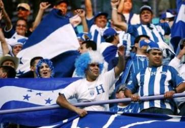 Honduras 2017 World Cup Qualifying Matches