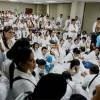 Honduras Medical Interns Return to Work
