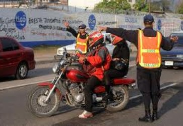 Honduras ban on 2 male riders per Motorcycle extended