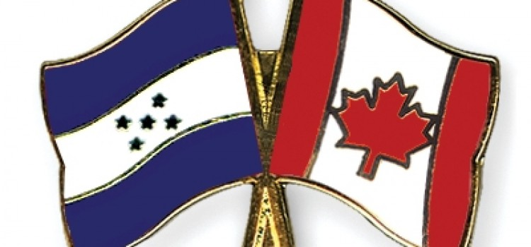 Honduras vs. Canada