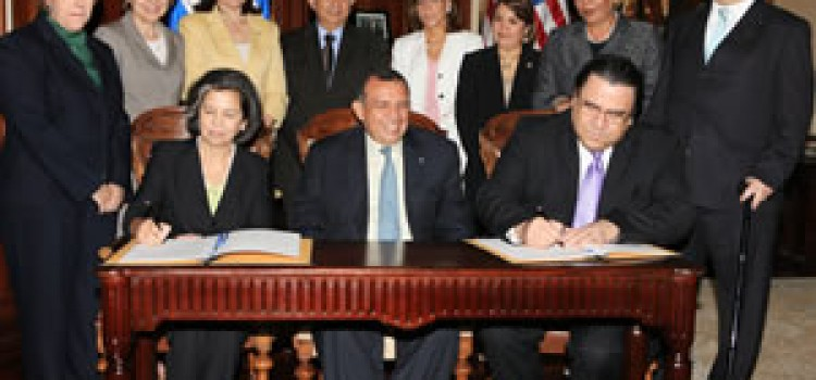 Honduras and the United States Sign Air Travelers Information Exchange