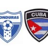 Honduras vs Cuba