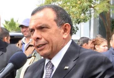President Porfirio Lobo installed  a new program to fight crime rates in Honduras