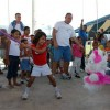 Day of the Child in Honduras