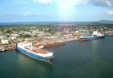 Honduras Accepting Bids for Port Development