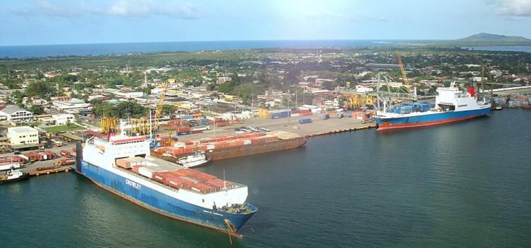 Honduras Accepting Bids for Port Development