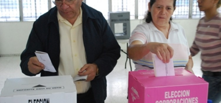 Honduras Primary Elections 2017