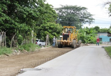 Honduras Prepares San Pedro Sula for Rainy Season
