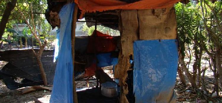 Honduras Housing Deficit