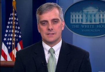 US Deputy National Security Advisor in Honduras
