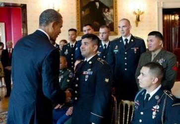 US Armed Forces Honduras Veterans