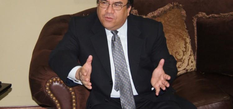 International agreements help increase security in Honduras