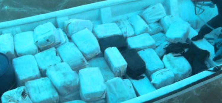 "Honduras Seizes 350 Kilos of Cocaine in First ""Large"" Drug Bust of 2013"