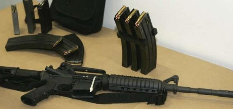 An international take on gun control – Honduras in comparison to the USA