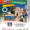 Honduras Identity Caravans – Comayagua 2013