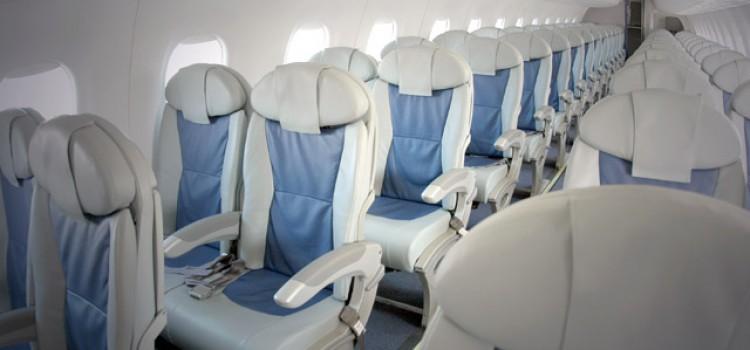 More Seats on San Pedro Sula to Mexico City Flights