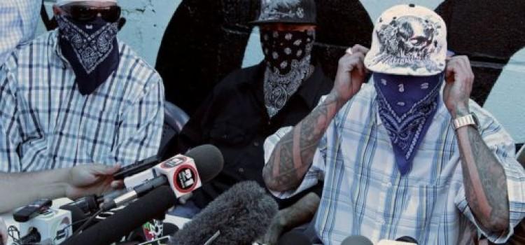 Honduras Gangs Apologize to Honduran Society