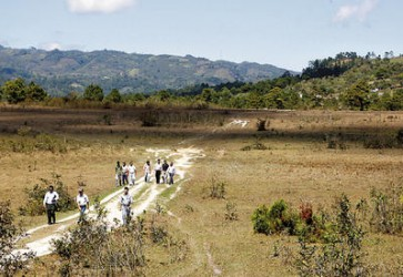 UNESCO Grants Green Light for Copan Airfield