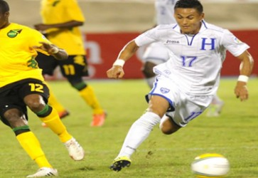 Honduras vs. Jamaica – World Cup Qualifier