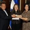 Honduras DEI Welcomes New Director