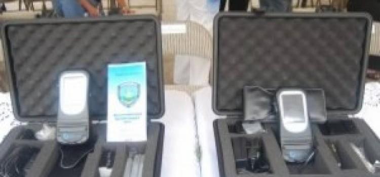 Breathalyzers Implemented in Honduras