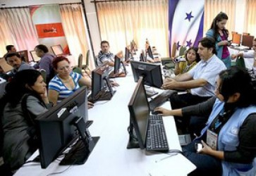 Honduras Election Recount Demand