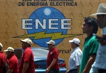 "Honduran Electric Company ""ENEE"" to Layoff 2,000 Workers"