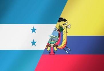 Honduras, Ecuador restore full diplomatic relations