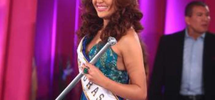 Miss Honduras Murdered alongside her Sister