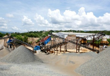 Glen Eagle: Processing Plant in Honduras now Operational