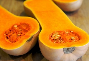 Honduras has Good Prospects for the Butternut Squash Season