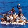 Honduras is one of the most important routes to US for Cubans and Africans