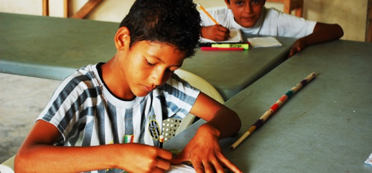 Getting millions to learn: An education revolution in rural communities of Central and South America