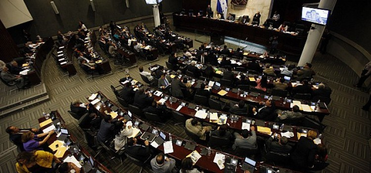 Honduras Congress approves special protections for rights activists, journalists