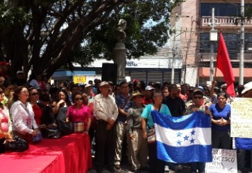 """The Support Mission Against Corruption and Impunity in Honduras """"MACCIH"""" Proposes Monitoring Funding of Political Campaigns"""