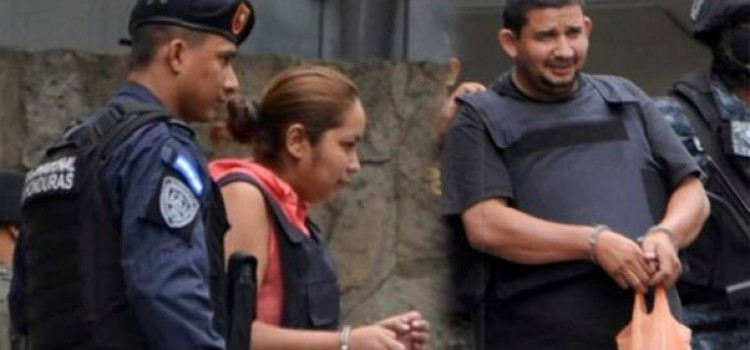 Valle Valle and Amaya Extradited to the United States
