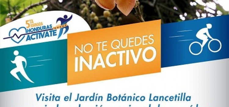 'Honduras Activate' Promotes Action