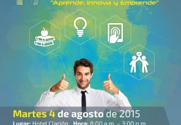 CCIT to Hold IV Congress of Young Entrepreneurs