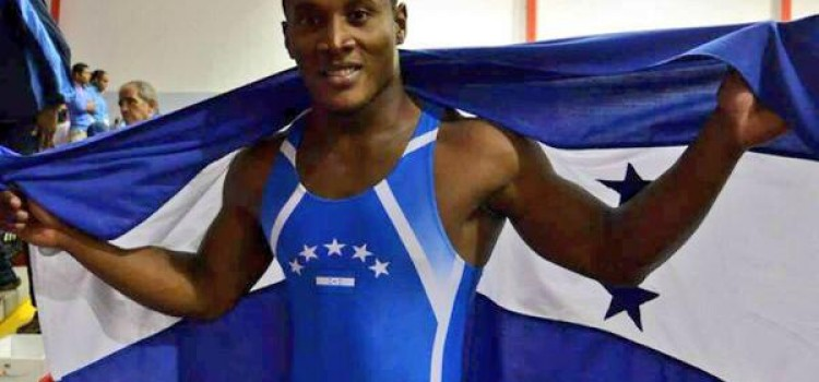 Honduras Wins Silver in Pan American Games