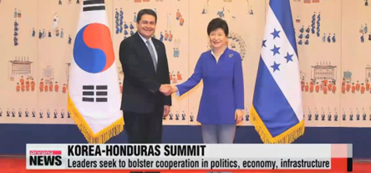 Asia Trip Brings South Korea Partnership