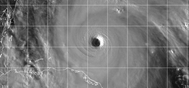 Honduras Ranks Amongst Highest for Weather-Related Loss