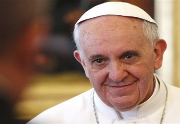 Pope Holds Controversial Immigration Stance