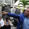 Honduran Journalist David Romero Ellner Sentencing