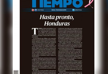 Why Should We Talk About Honduras?