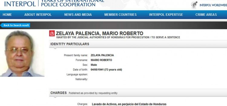 House of Mario Palencia Seized