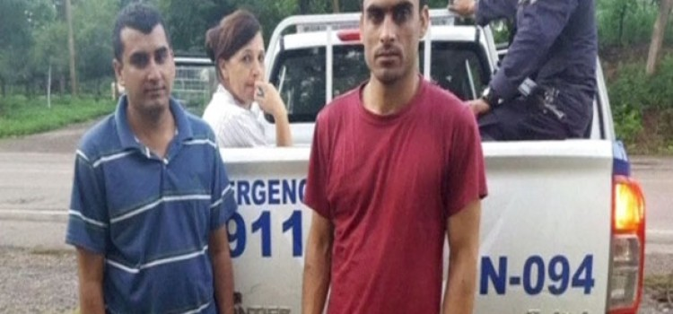 Honduras detains Syrian, Pakistanis travelling illegally