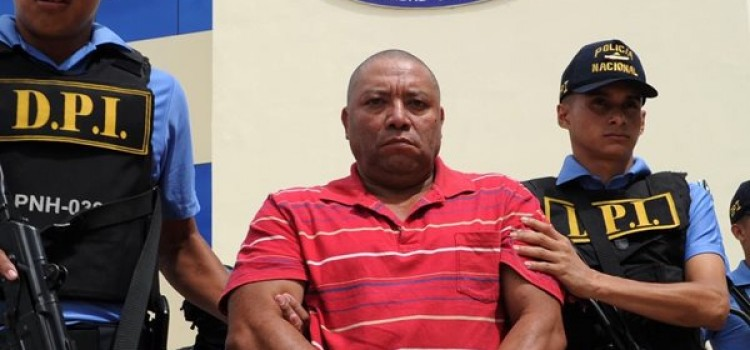 Honduras to Extradite Accused Valle Cartel Drug Trafficker Jose Raul Amaya to US
